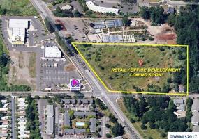 5800 Commercial, Salem, Oregon 97306, ,Retail(combined),Commercial,727645