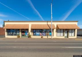1358 Main (& 1407 Nandina), Sweet Home, Oregon 97386-1610, ,Business Opportunity,Main (& 1407 Nandina),760813