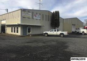 893 Wilco, Stayton, Oregon 97383, ,Industrial,Wilco,728729