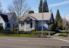 1191 Capitol, Salem, Oregon 97301-1102, ,Office,Capitol,760721