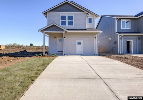 Photos are of a previously built home and for example only. Actual colors/features will vary.